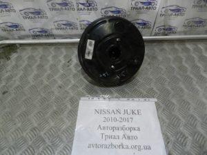 Вакуумный усилитель тормозов на Juke 2010-2017 г.в.