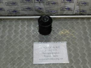 Вентилятор печки на Juke 2010-2017 г.в.