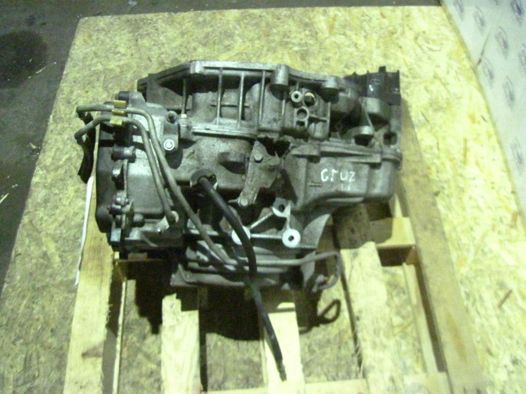 Коробка передач Chevrolet Cruze 6T40