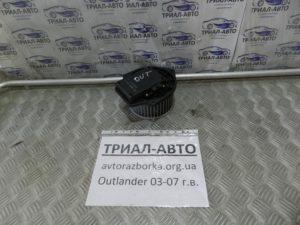 вентилятор печки Outlander 2003-2007