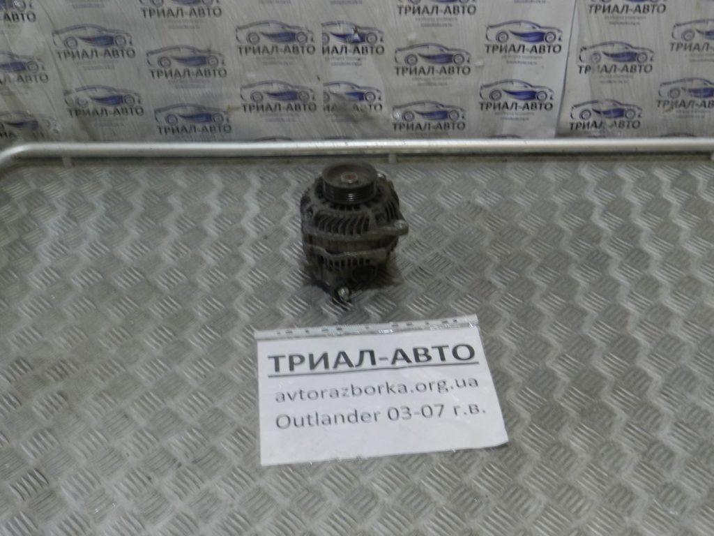 генератор Outlander 2003-2007