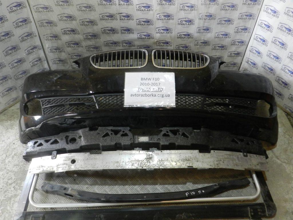 бампер передний в сборе  BMW F10