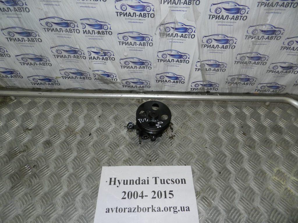 насос гидроусилителя Tucson 2004-2014