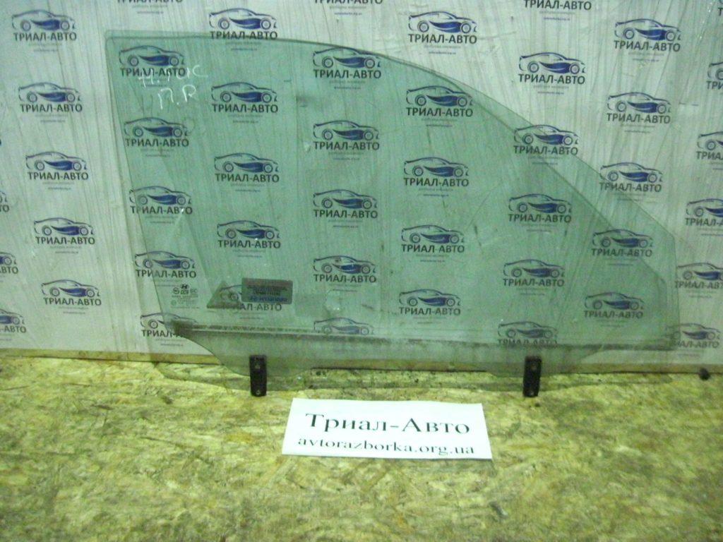 стекло боковое переднее правое Tucson 2004-2014