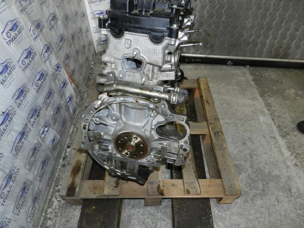 Двигатель Suzuki Grand Vitara