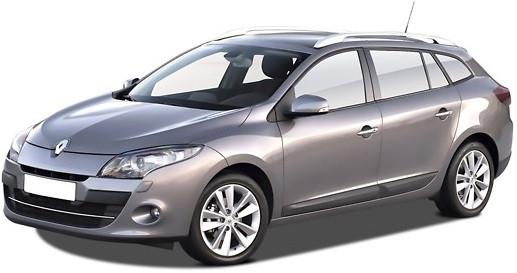 Разборка Renault Megane 3 2008-2015
