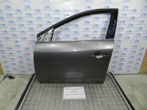 Дверь передняя левая на Megane 3 2008-2015