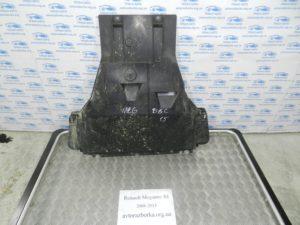 Защита двигателя на Megane 3 2008-2015