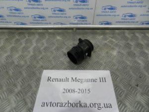 Датчик расхода воздуха на Megane 3 2008-2015