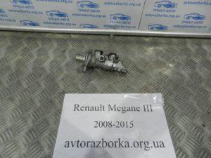 Тормозной цилиндр основной на Megane 3 2008-2015