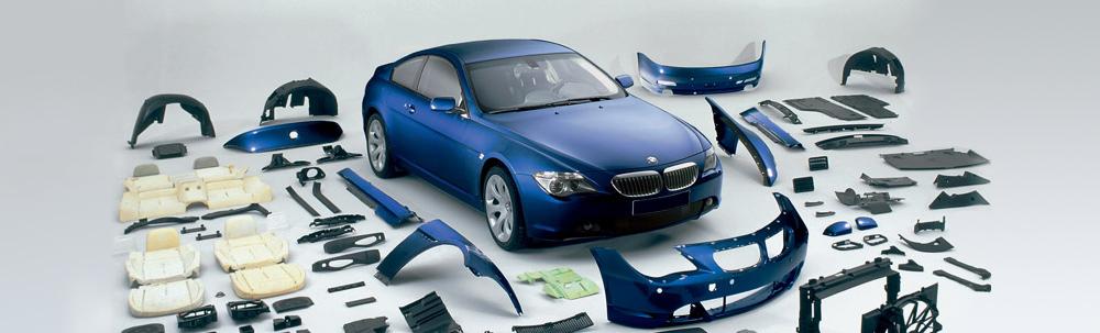 Особенности подбора запчастей для BMW