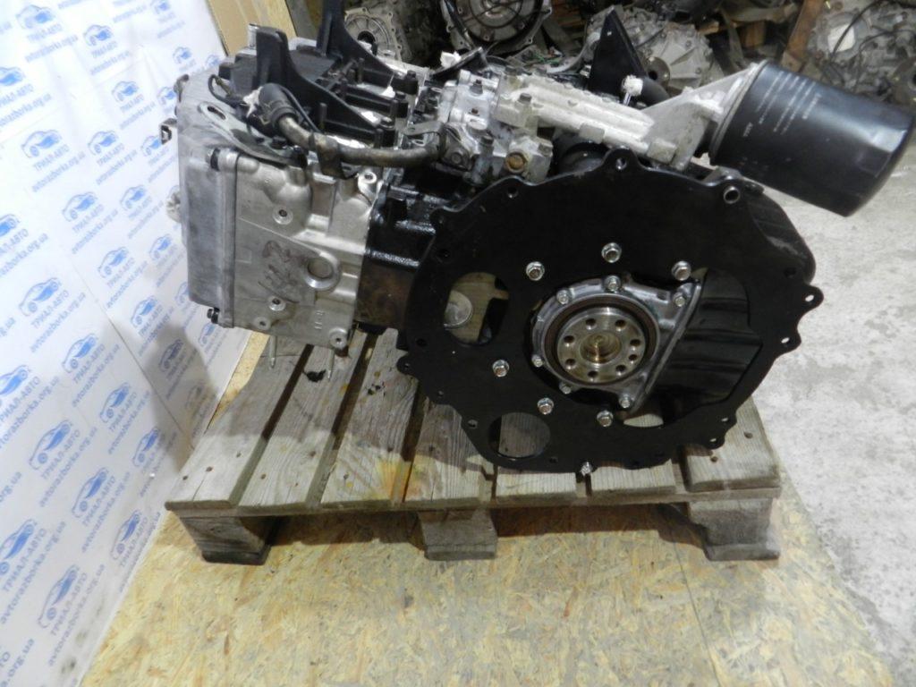 Двигатель Mitsubishi Pajero Wagon 4