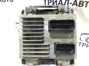 Блок управления двигателем Astra J  1,7 дизель на Astra J