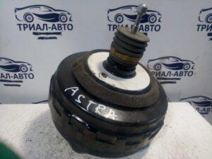 Вакуумный усилитель тормозов Astra J  на Astra J