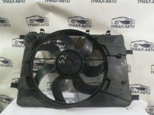 Диффузор в сборе Astra J  1,7 A17DTR на Astra J