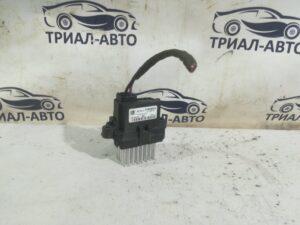 Резистор печки Astra J  на Astra J