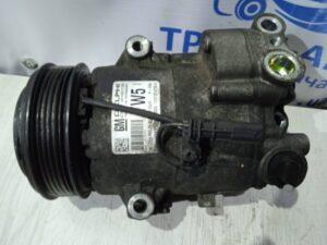 Компрессор кондиционера Astra J  1,7 дизель на Astra J
