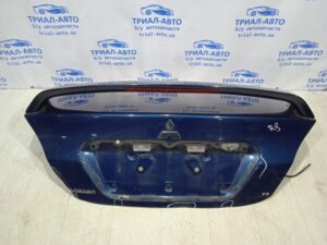 Крышка багажника Lancer 9 на Lancer 9 2003-2007