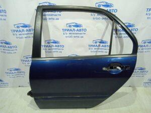 Дверь задняя левая Lancer 9 на Lancer 9 2003-2007