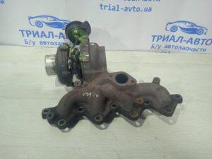 Турбина Astra J  1,7 дизель на Astra J
