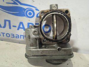 Дросельная заслонка Astra J  1,7 дизель на Astra J