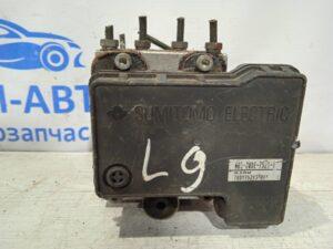 Модуль ABS Lancer 9 на Lancer 9 2003-2007