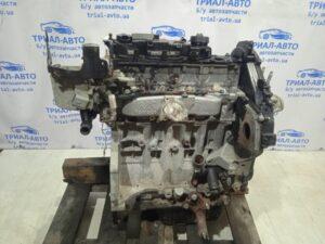 Двигатель Focus III 1.6L T3DB Дизель на Focus 3