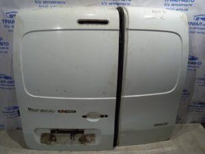 Дверь задняя распашная 7751477915 на Kangoo 2008-2019
