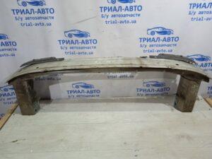 Усилитель переднего бампера верхний металл Astra J  на Astra J