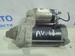 Стартер 1.8 281000D180 на Avensis 2003 — 2009